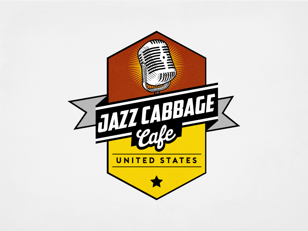Jazz Cabbage Cafe