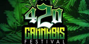 420 CANNABIS MUSIC FESTIVAL | 2021 CANNABIS FESTIVAL @ Adado Riverfront Park